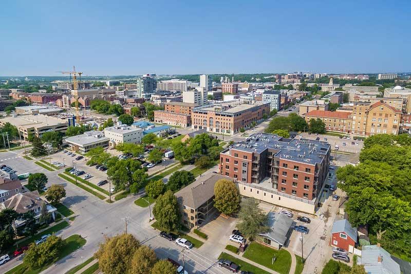 490 Iowa Ave - Unit 1 - Campus View Apartments